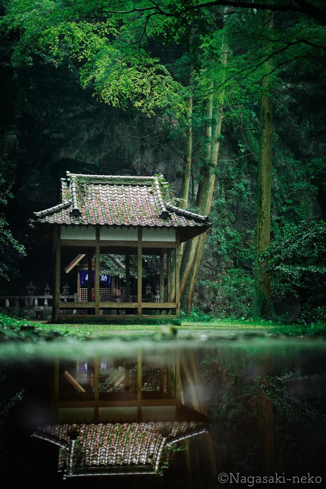 Iwado shrine