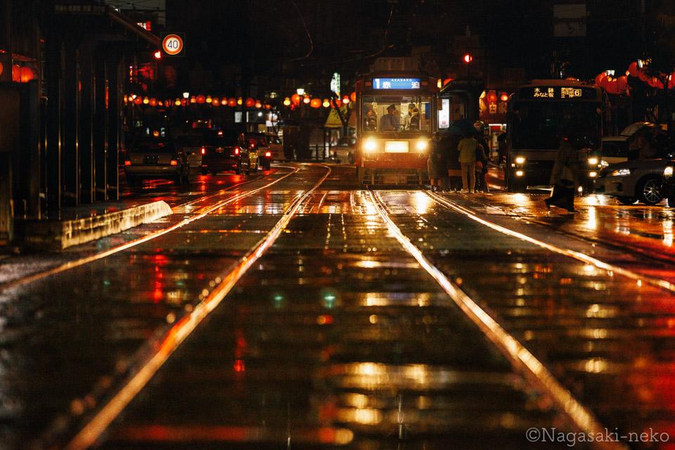 Nagasaki Electric Tramway